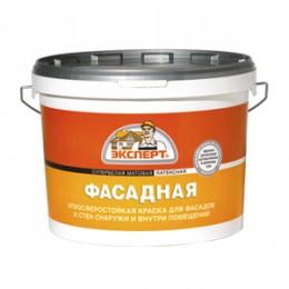 Эксперт КРАСКА ФАСАДНАЯ С/Б -20С° (14кг)