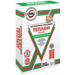 «Юнис Теплон»  (белый) 30 кг